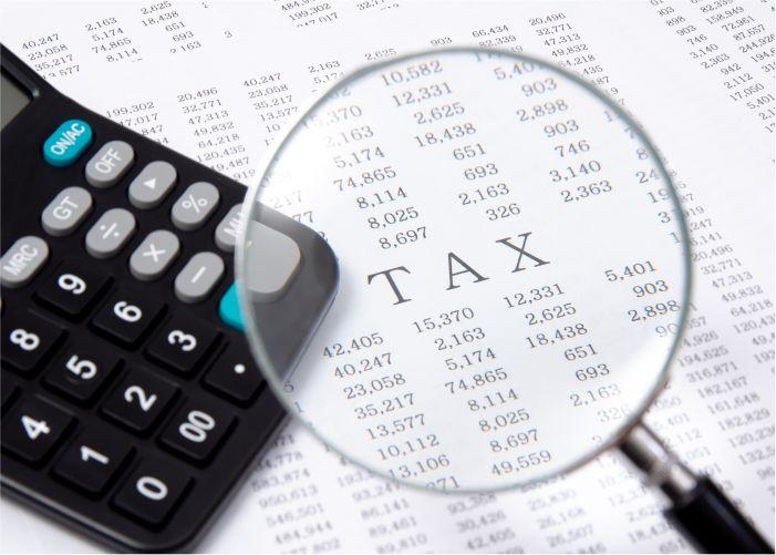 Διεθνής Φορολογία και Εθνική Φορολογική Πολιτική